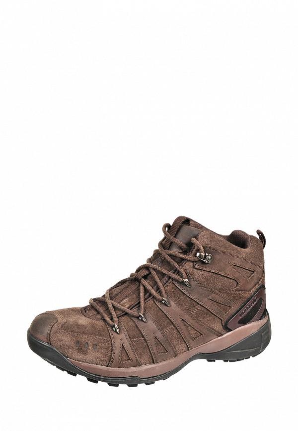 Ботинки Woodland Woodland MP002XM0LZV7 ботинки woodland woodland wo010amurj44