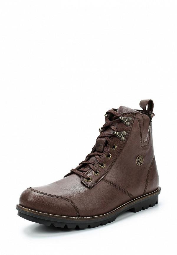 Ботинки Woodland Woodland MP002XM0LZX2 ботинки woodland woodland wo010amurj44