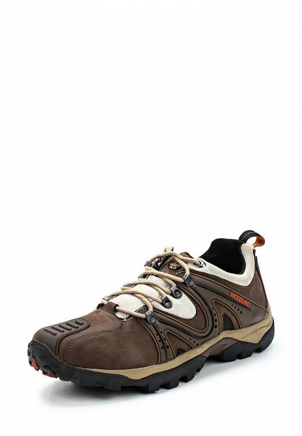 Ботинки Woodland Woodland MP002XM0LZX9 ботинки woodland woodland wo010amurj44
