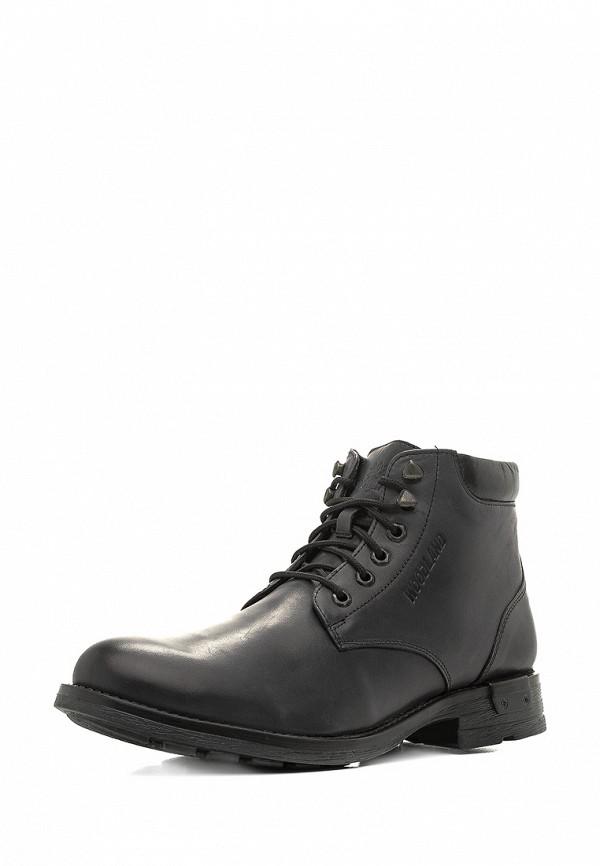 Ботинки Woodland Woodland MP002XM0M0J0 ботинки woodland woodland wo010amurj44