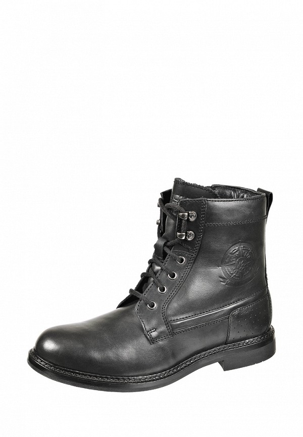 Ботинки Woodland Woodland MP002XM0M0JJ ботинки woodland woodland wo010amurj44