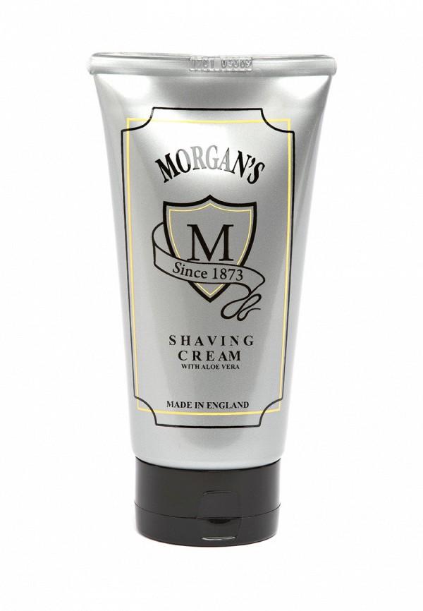 Крем для бритья Morgans Morgans MP002XM0M0KT щетка для лица morgans morgans mp002xm0m0kc