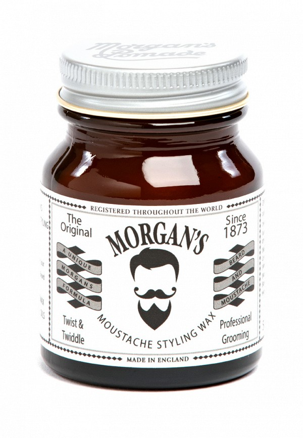 Воск для укладки Morgans Morgans MP002XM0M0L3 щетка для лица morgans morgans mp002xm0m0kc