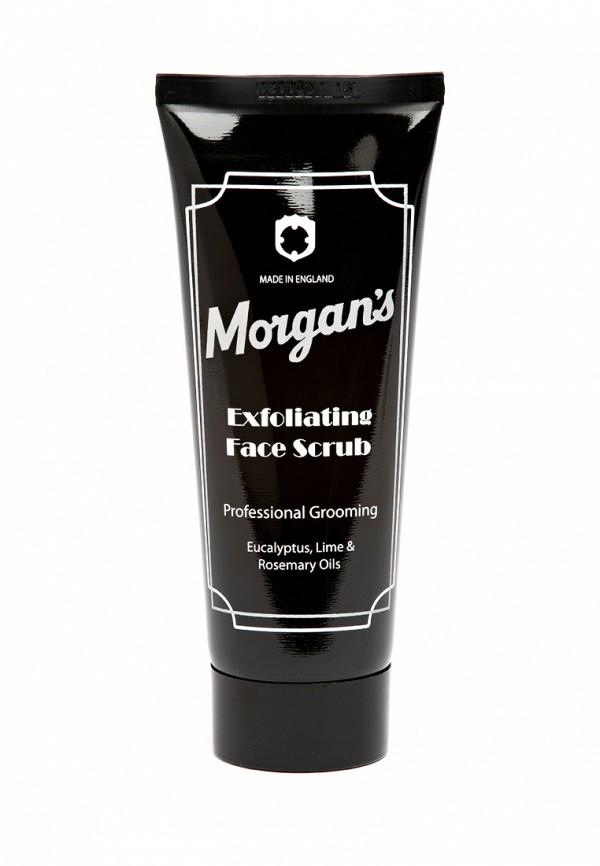 Скраб для лица Morgans Morgans MP002XM0M0L6 щетка для лица morgans morgans mp002xm0m0kc