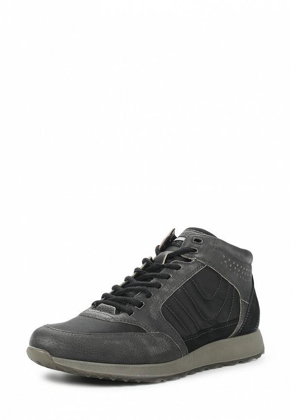 Ботинки Ecco Ecco MP002XM0MOFS демисезонные ботинки ecco 660624 14 01001