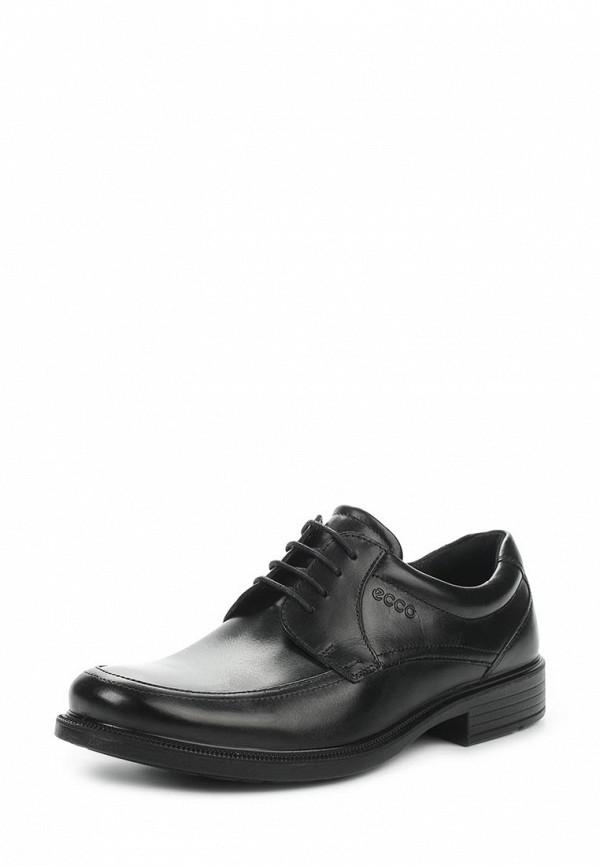 Туфли Ecco Ecco MP002XM0MOFW женские сапоги ecco 351123 14 11001 01220