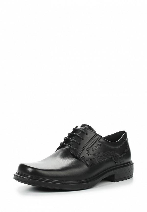 Туфли Ecco Ecco MP002XM0N79W женские сапоги ecco 351123 14 11001 01220