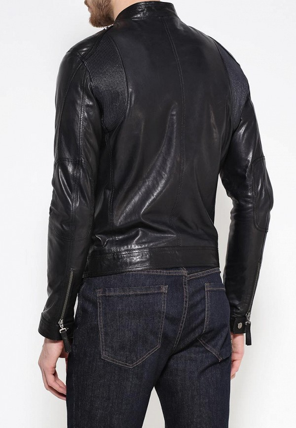 Куртка кожаная Grafinia от Lamoda RU