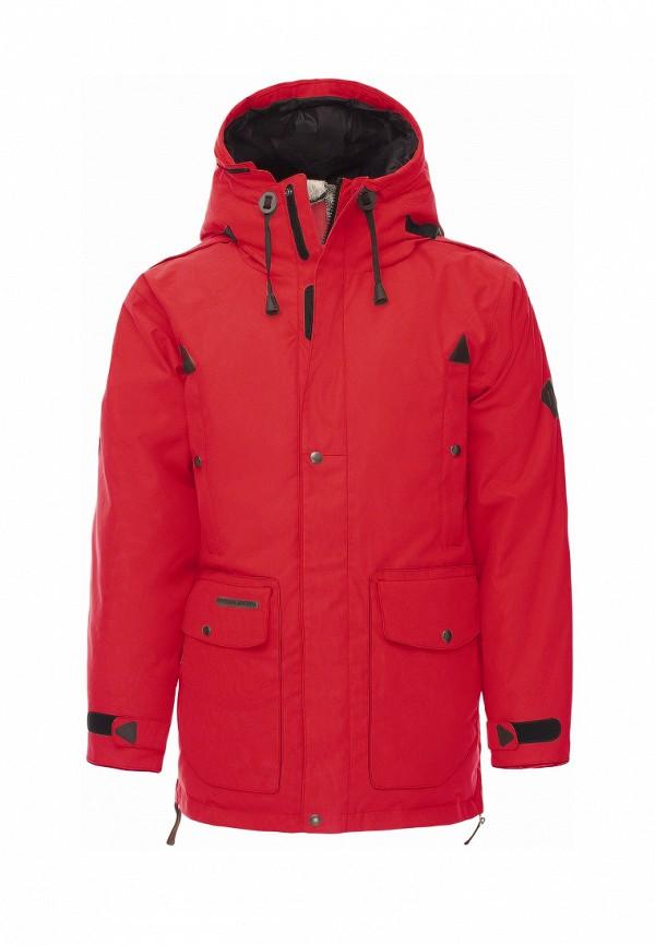 Куртка Bask Bask MP002XM0SS5L bask vinson pro v2