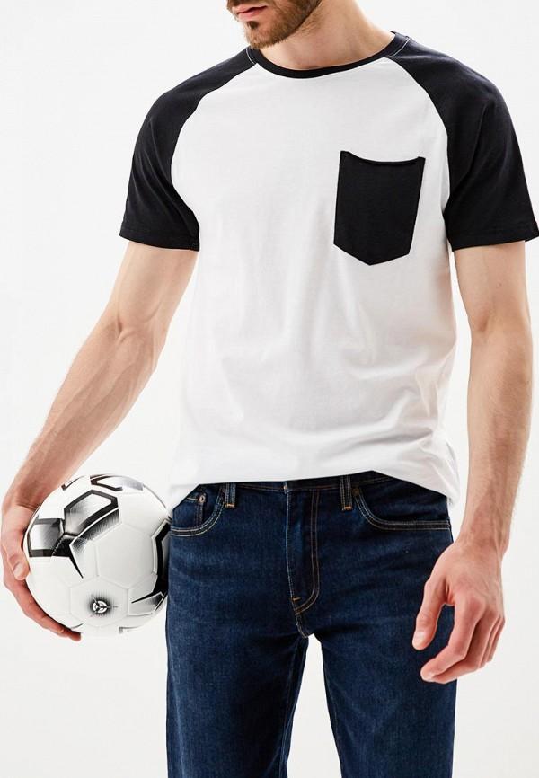 Купить Футболка Shine Original, Logan, MP002XM0SZKN, белый, Весна-лето 2018