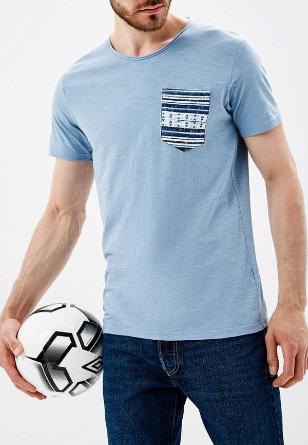 Купить Футболка Shine Original, Alex, MP002XM0SZKO, голубой, Весна-лето 2018