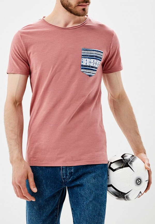 Купить Футболка Shine Original, Alex, MP002XM0SZKP, розовый, Весна-лето 2018