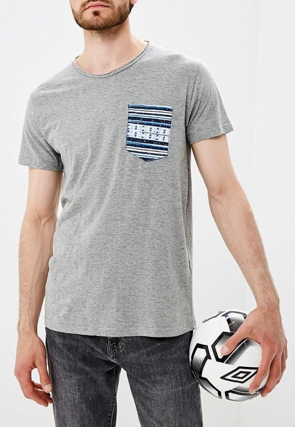 Купить Футболка Shine Original, Alex, MP002XM0SZKQ, серый, Весна-лето 2018
