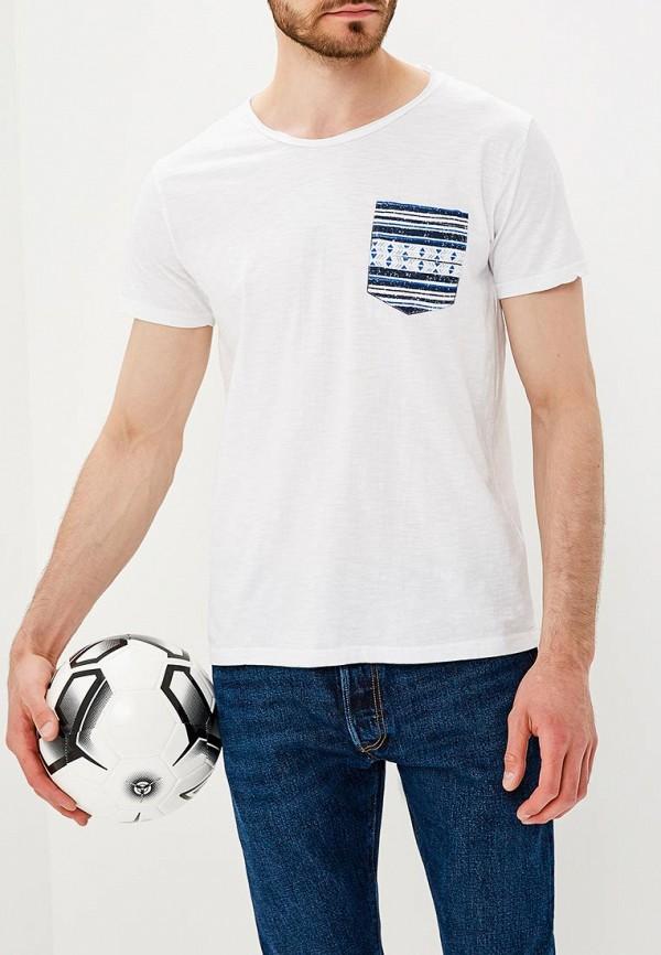 Купить Футболка Shine Original, Alex, MP002XM0SZKR, белый, Весна-лето 2018