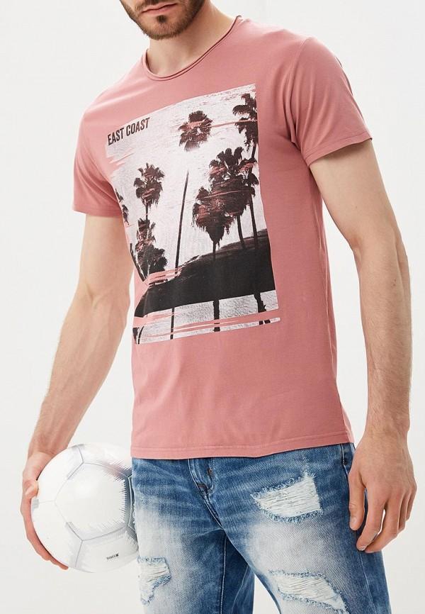 Купить Футболка Shine Original, Samuel, MP002XM0SZKT, розовый, Весна-лето 2018