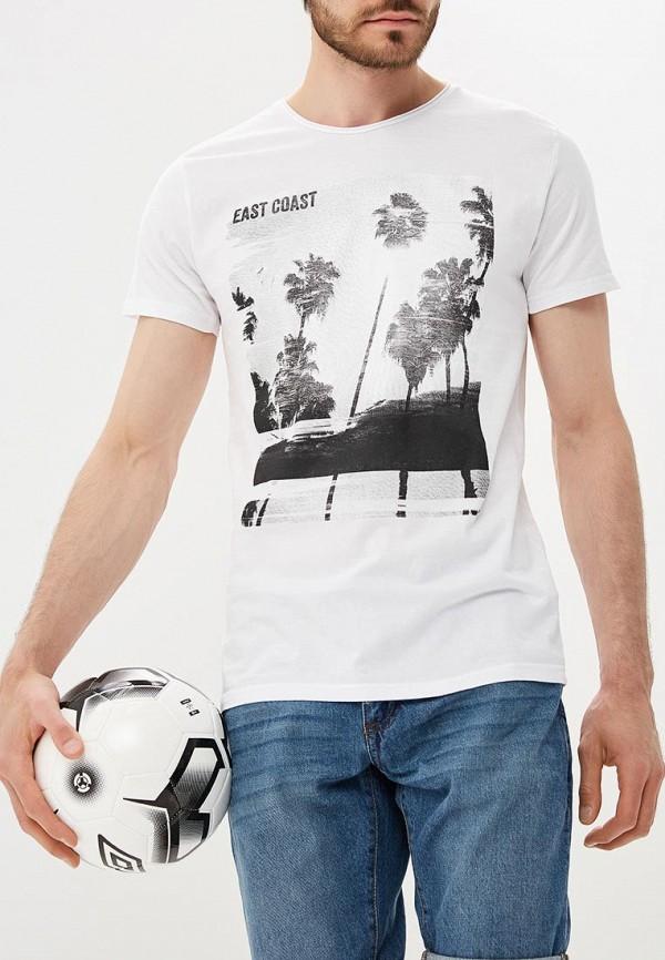 Купить Футболка Shine Original, Samuel, MP002XM0SZKW, белый, Весна-лето 2018