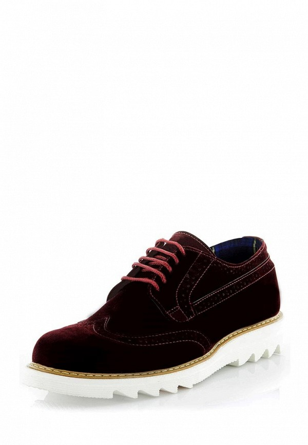 Ботинки Tonny Black