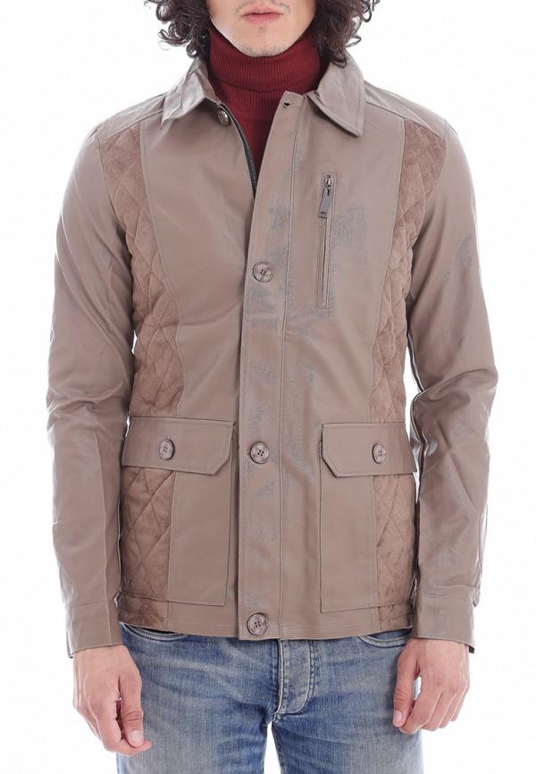 Куртка кожаная Wessi Wessi MP002XM0VSDW