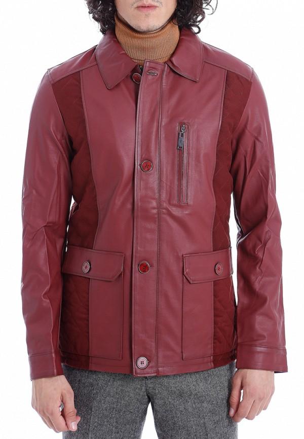 Куртка кожаная Wessi Wessi MP002XM0VSDX