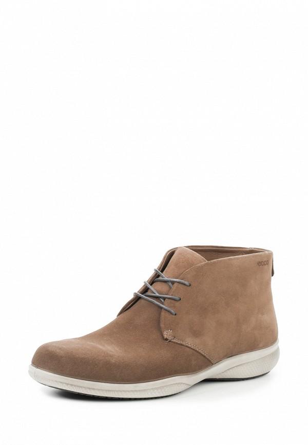 Ботинки GRENOBLE Ecco Ecco MP002XM0VT87 демисезонные ботинки ecco 660624 14 01001