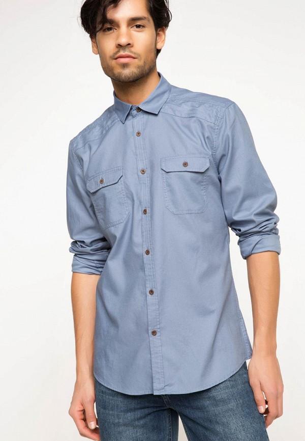 Рубашка DeFacto DeFacto MP002XM0VZTF рубашка defacto defacto mp002xm0vztf