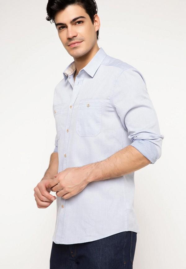 Рубашка DeFacto DeFacto MP002XM0VZUY рубашка defacto defacto mp002xm0vztf