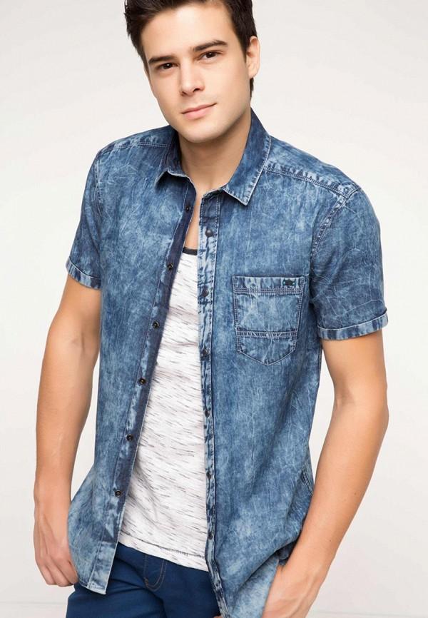 Фото Рубашка джинсовая DeFacto. Купить с доставкой