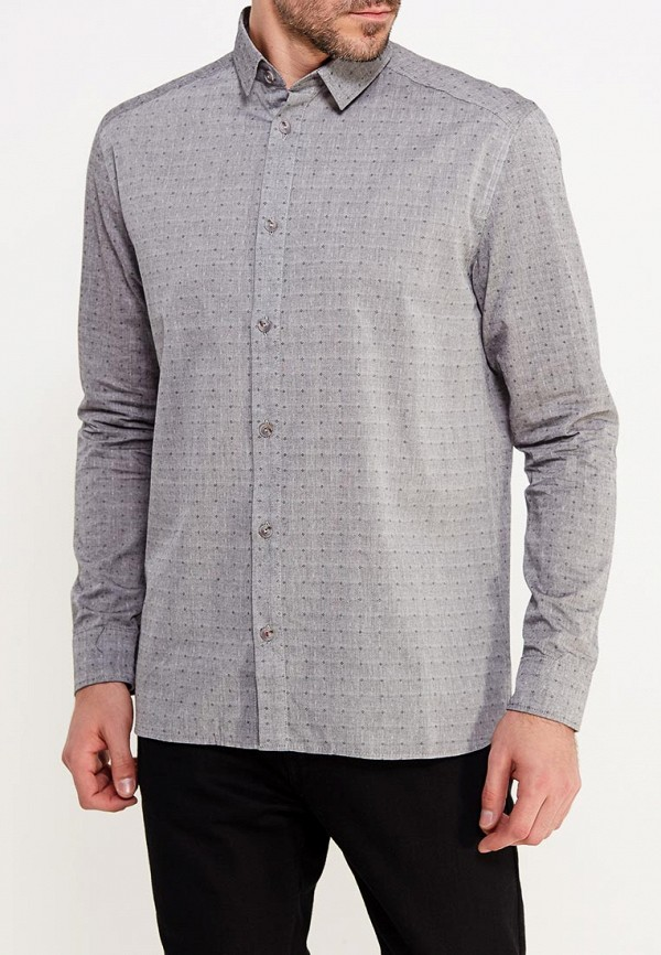 Купить Рубашка RPS, MP002XM0W3ML, серый, Осень-зима 2017/2018