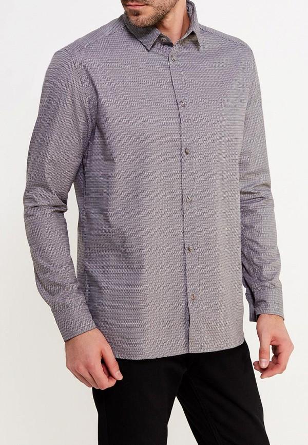 Купить Рубашка RPS, MP002XM0W3MM, серый, Осень-зима 2017/2018