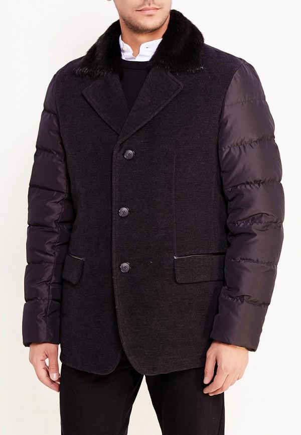 Купить Куртка утепленная RPS, MP002XM0W3N1, черный, Осень-зима 2017/2018