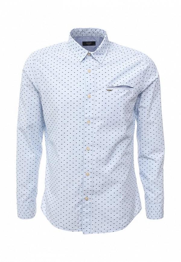 Купить Рубашка Colin's, MP002XM0W3V7, голубой, Осень-зима 2017/2018