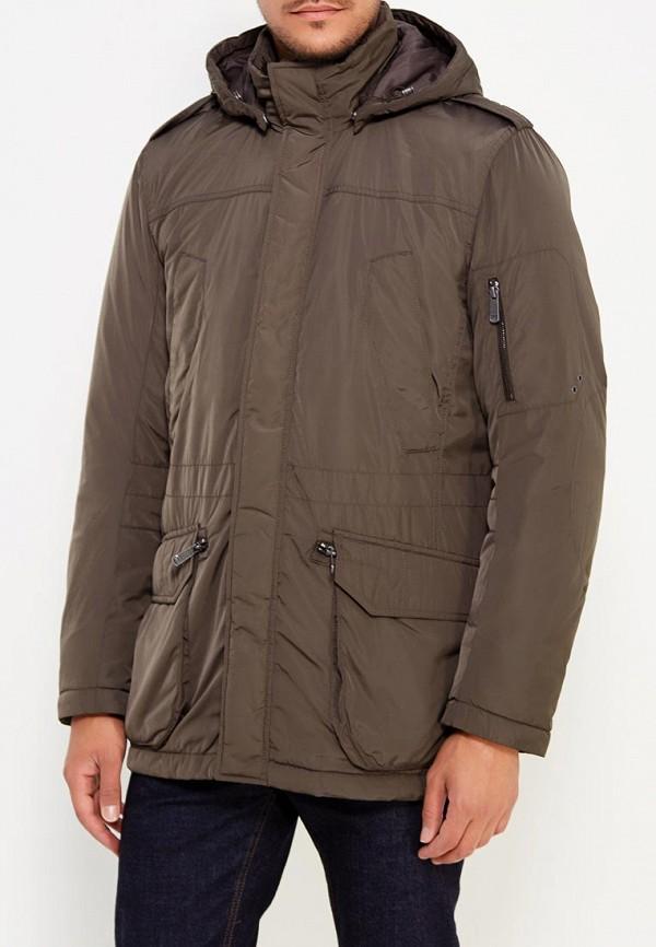 Купить Куртка утепленная Finn Flare, MP002XM0W42A, хаки, Осень-зима 2017/2018