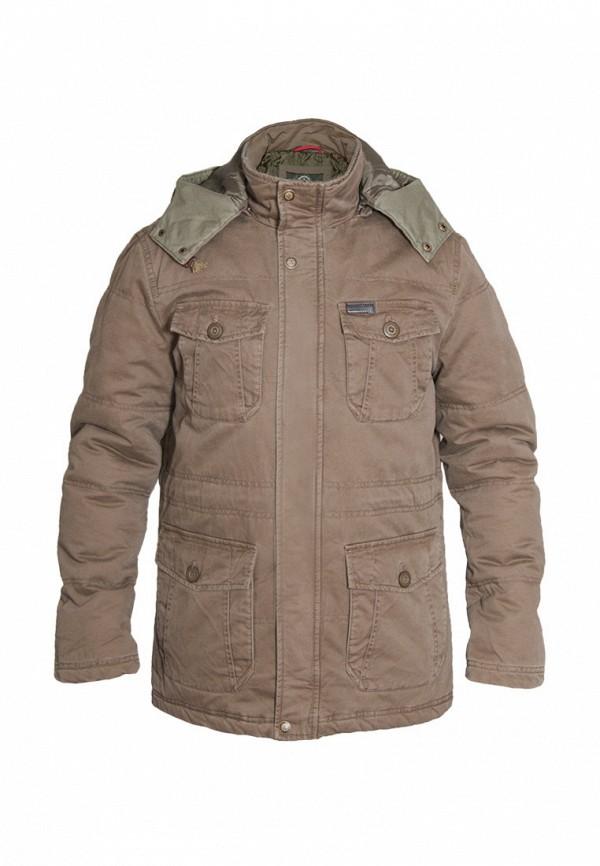 Куртка утепленная Tactical Frog Tactical Frog MP002XM0W4GI tactical