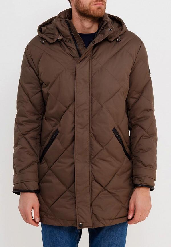 Куртка утепленная ROLF KASSEL ROLF KASSEL MP002XM0W4HX