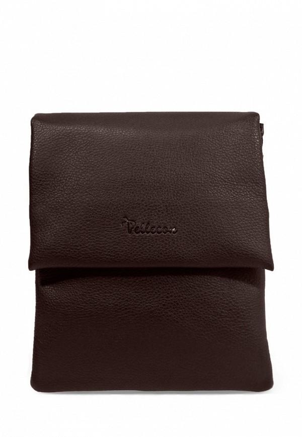 Купить Сумка Pellecon, MP002XM0W52P, коричневый, Осень-зима 2017/2018