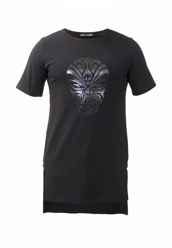 Футболка Pavel Yerokin Pavel Yerokin MP002XM0W55Y футболка pavel yerokin pavel yerokin mp002xm0mqzq