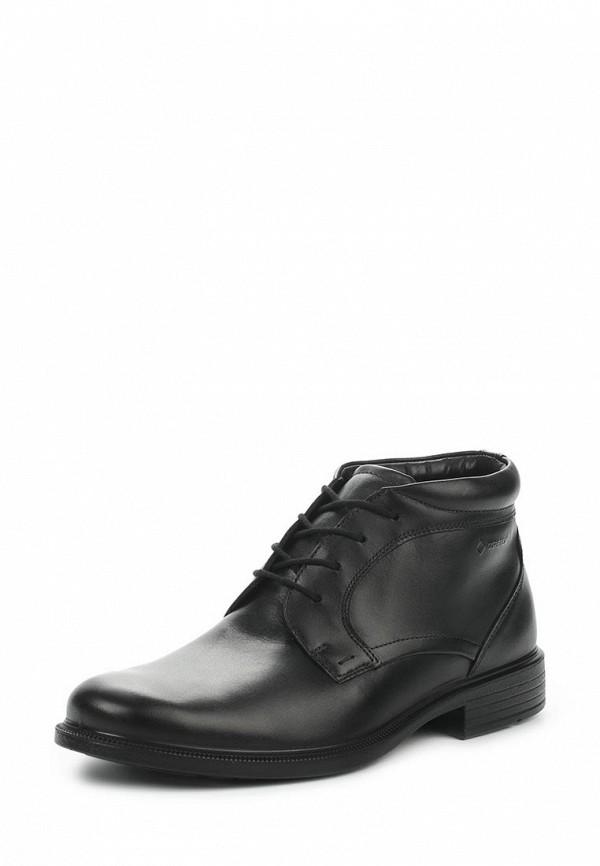 Ботинки Ecco Ecco MP002XM0W605 демисезонные ботинки ecco 660624 14 01001