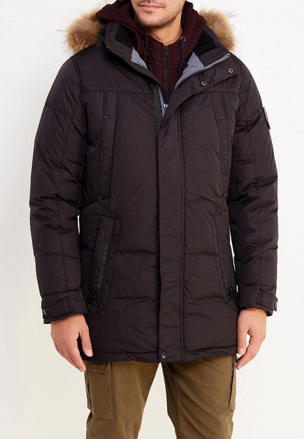 Куртка утепленная Tais Tais MP002XM0W6DX
