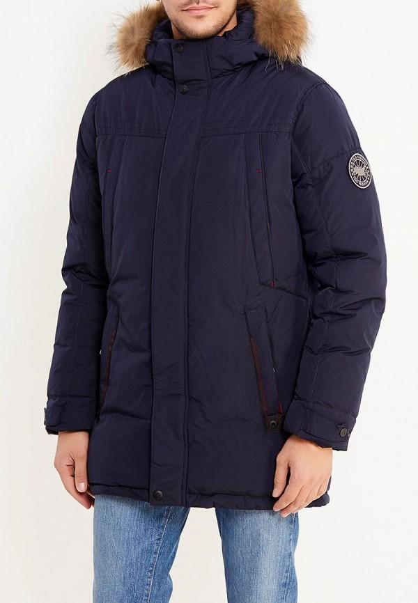Куртка утепленная Tais Tais MP002XM0W6DY