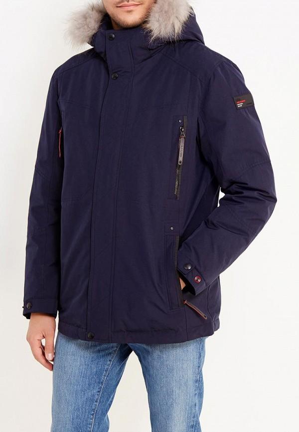 Куртка утепленная Tais Tais MP002XM0W6DZ
