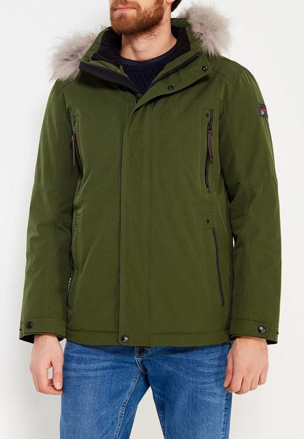 Куртка утепленная Tais Tais MP002XM0W6E0