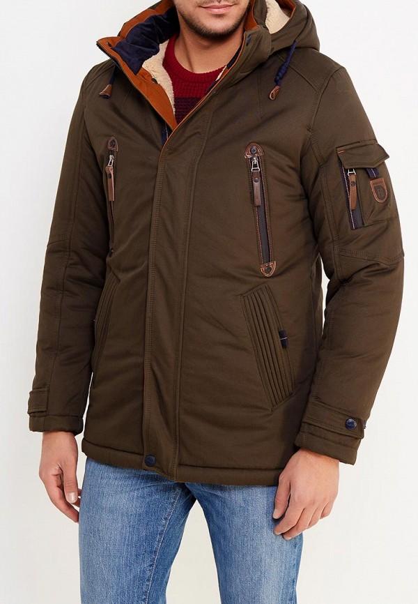 Фото Куртка утепленная Tais. Купить с доставкой