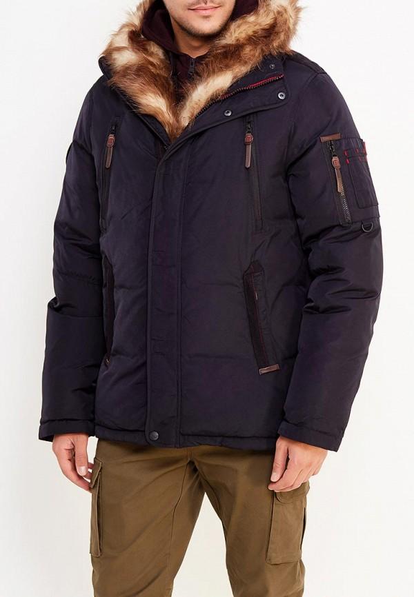 Куртка утепленная Tais Tais MP002XM0W6EA