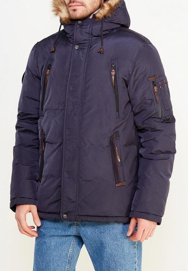Куртка утепленная Tais Tais MP002XM0W6EB