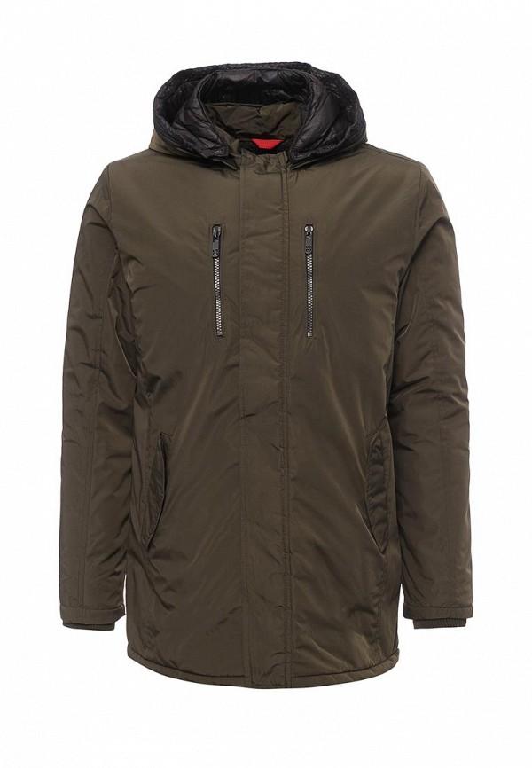 Куртка утепленная LC...