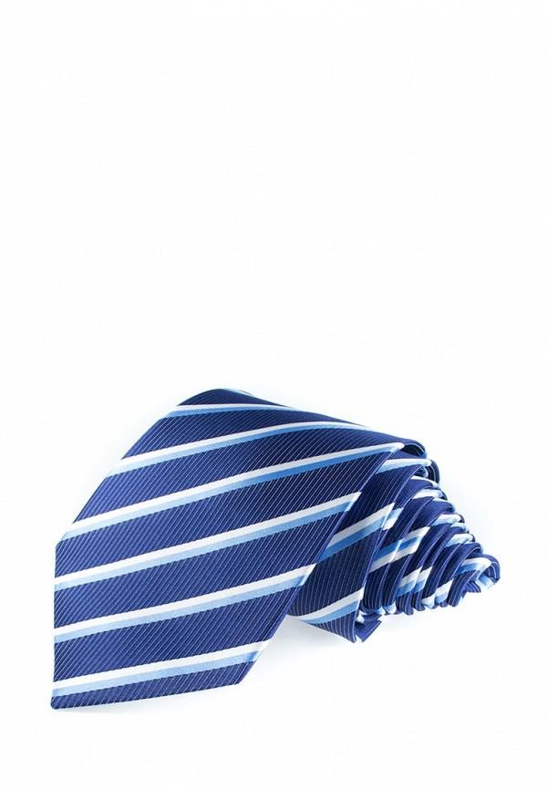 Купить Галстук Churchill accessories, MP002XM0W74M, синий, Осень-зима 2017/2018