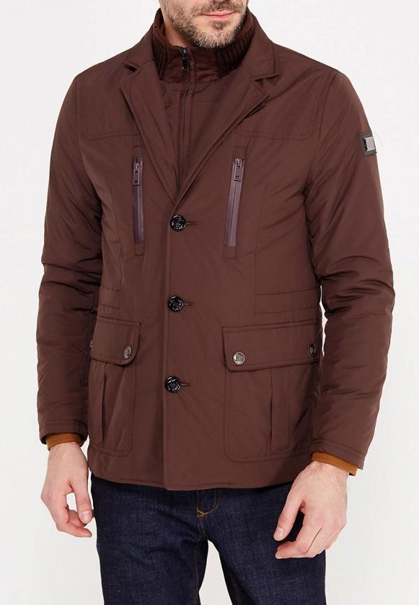 Фото Куртка утепленная ROLF KASSEL. Купить с доставкой