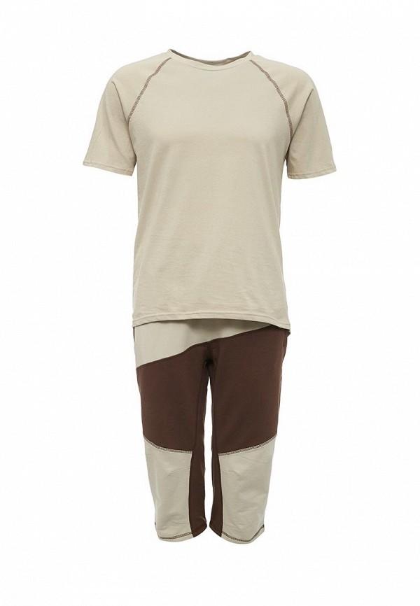 Костюм спортивный SAVASANA SAVASANA MP002XM0W7HG savasana костюм для йоги