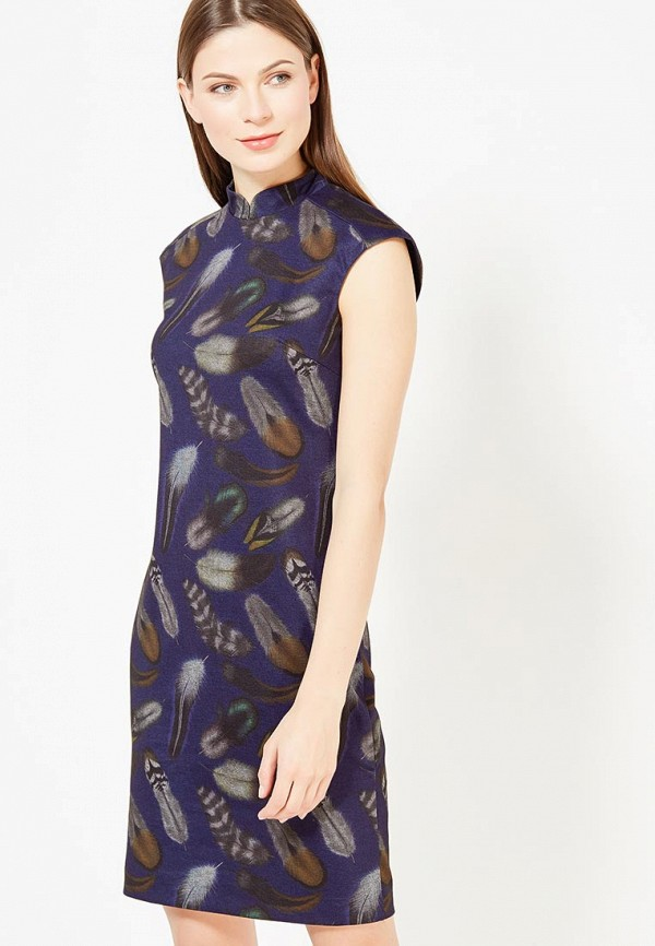 Платье Nevis Nevis MP002XM0W8QG блузки nevis блузка