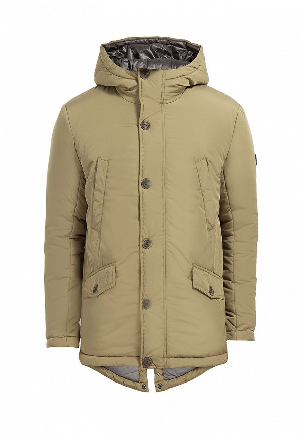 Куртка утепленная Finn Flare Finn Flare MP002XM0WBIL